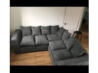 COUCH LIVERPOOL CORNER OR 3+2 SEATER SOFA SET AVAILABLE IN STOCK IN DIFFERENT COLORS