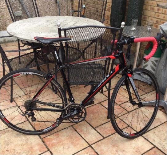 Giant Defy 1 Shimano 105 Road Bike Trek Specialized Cannondale