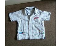 Toddler shirt