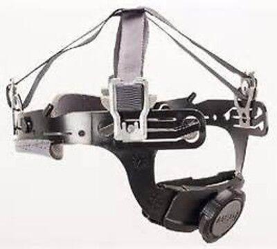 Msa 10153385 Skullgard Hard Hat Ratchet Liner Fas-trac Suspension Replace 473334