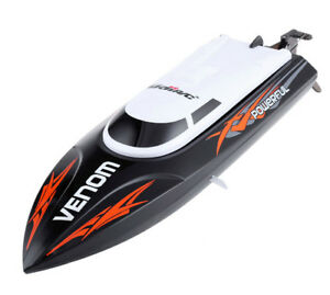 Rc Boat - Great for Kids and Parents