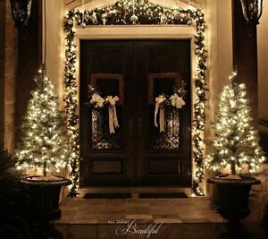 PROFESSIONAL CHRISTMAS LIGHT INSTALLATION - FREE QUOTE Downtown-West End Greater Vancouver Area image 3