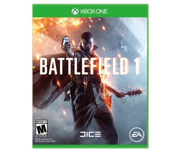 Electronic Arts Battlefield 1 (microsoft Xbox One, 2016)