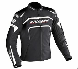 Manteau Moto / Motorcycle Jacket Ixon Eager Medium for men