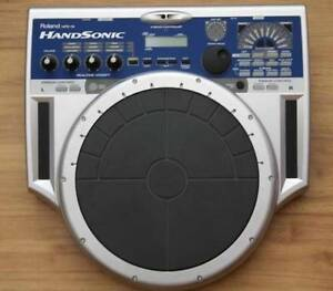 ROLAND HANDSONIC HPD-15 ELECTRIC PERCUSSION UNIT Kingsford Eastern Suburbs Preview