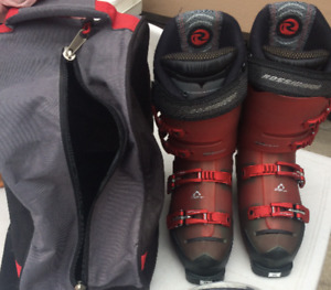 Rossignol Power 90 Ski Boots - New