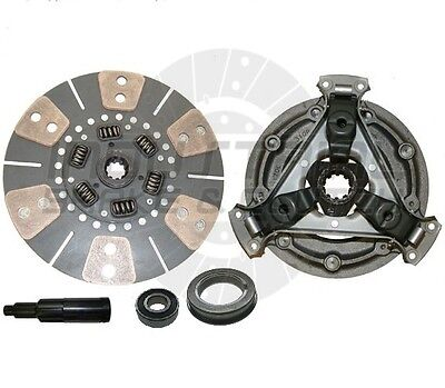 New Clutch Kit 11 Ih International 384 385 485 454 464 474 574 674 584 684 784