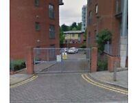 Secure Parking Space in Birmingham, B15, West Midlands (SP43218)