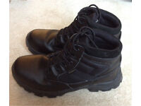 Smith & Messon safety boots UK9.5
