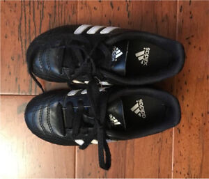 Toddler Adidas Soccer Cleats