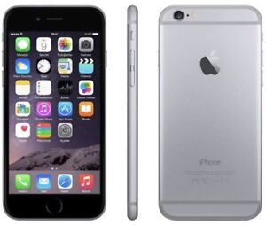 iPhone 6s-32GB. Silver. Rogers