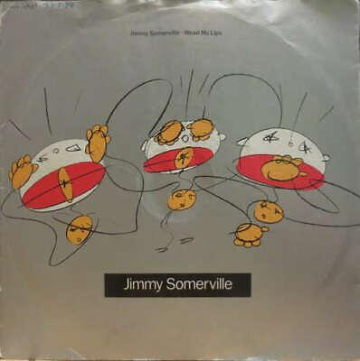 Lip Platte (Jimmy Somerville - Read My Lips (7