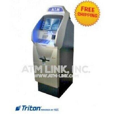 Triton Argo 12.0 Shallow Cabinet Atm Machine