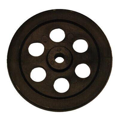 Replacement Bufffer Wheel For 3-point Fertilizer Spreader Agitator Code 304011