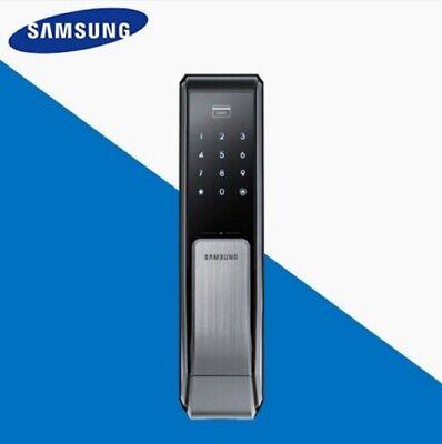 Samsung SHP-DP710 Push Pull Door Lock  Building Home Hardware_VA