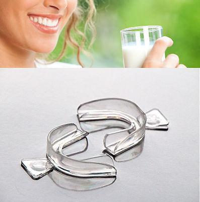 2 x Bleaching Schienen Gel Mundschienen Zahnschienen Zahnbleaching Weiße Zähne