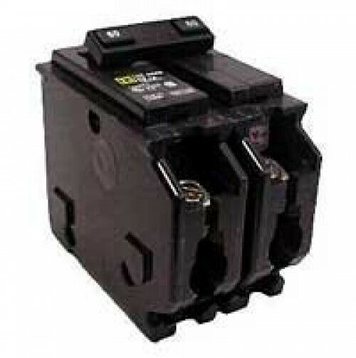 Square D / Schneider Electric HOM245 (SQD) Circuit Breakers