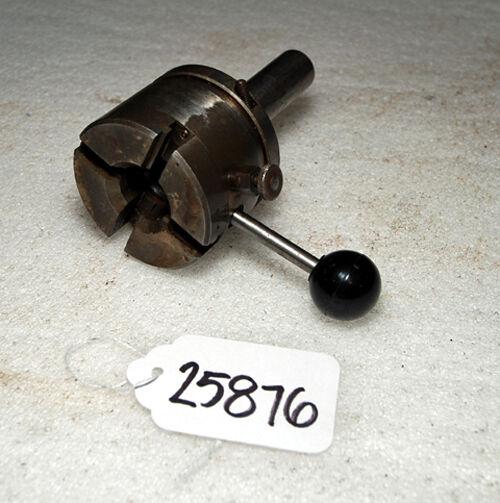 Geometric Die Head No. 57404 (Inv.25876)