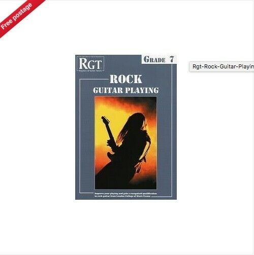 RGT+Rock+Guitar+Playing+Grade+7.+%C2%A0Please+read+the+description.