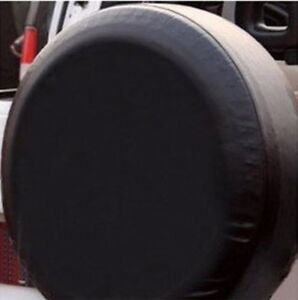 14-New-Black-Spare-Tire-Cover-Wheel-Covers-for-Honda-Toyota-Jeep-Suzuki-Hummer