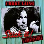 cd - Corky Laing - Stick It! Unauthorised-Uncensored- Unbe..