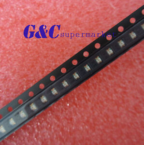 100-pcs-SMD-SMT-0805-Super-bright-Red-LED-lamp-Bulb-GOOD-QUALITY