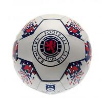 Rangers Pallone Da Calcio Size 5 - 26 Pannello - Ecopelle Nv -  - ebay.it