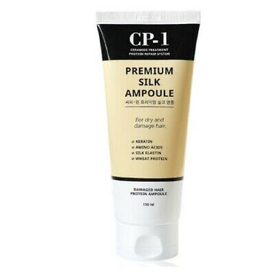 Esthetic House CP-1 Premium Silk Ampoule (150ml 5.07 oz)For dry and damaged hair