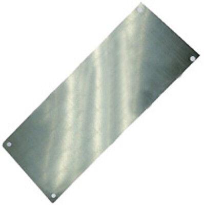 Pad Printing Machine Use Thin Steel Plate 8-12x3-78 Inch 1 Sheet Pad Printing