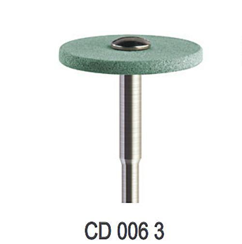 Dental Lab Ceramic grinders Diamond Impregnated Stone Zircon & Porecelain CD0063