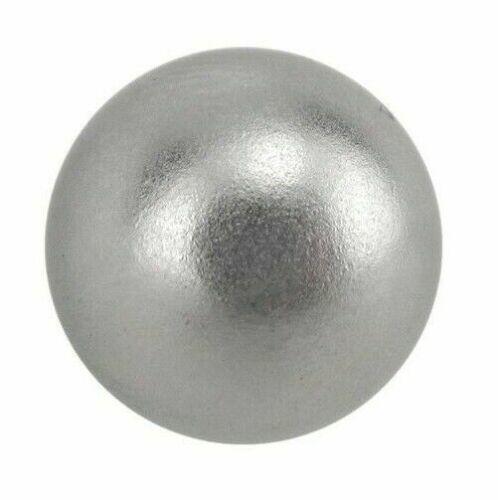 10 new WESTWARD #10E786, NE035 Neodymium Sphere Magnets, 1/2