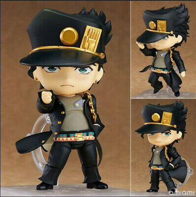 Anime JoJo's Bizarre Adventure Jotaro Kujo & 985 PVC Action Figure New NOBox