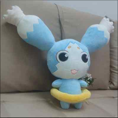 Handmade TALES OF THE ABYSS Mieu Cosplay Plush Toys Dolls Kids Gift