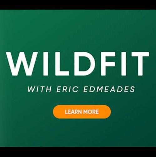 Eric Edmeades - The WildFit Program