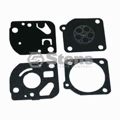 Zama Gnd Carburetor Parts Kit For Echo Es-210 Shred 'n' Vac 07001001 - 07999999