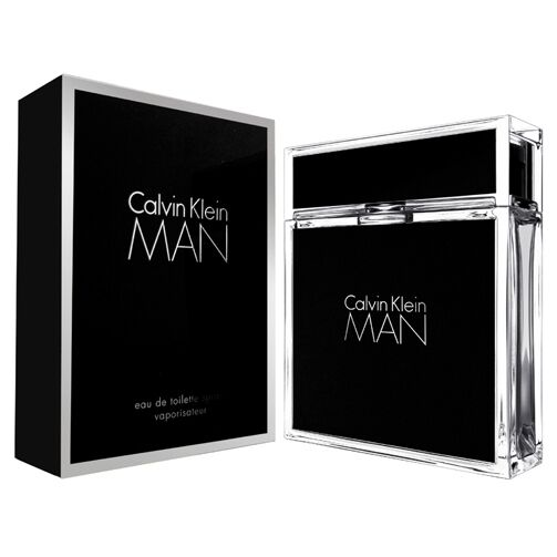 Calvin Klein Ck Man 100ml Eau De Toilette Spray & Sealed