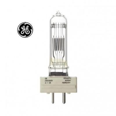 GE CP43 240V 2000W FTL GY16 LAMP Theatre Stage Light Bulb