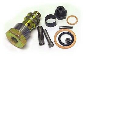 43026 Valve Assembly For Multiton Tm M J Hydraulic Unit