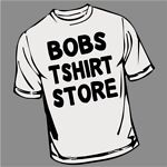 BOBS T-SHIRT STORE