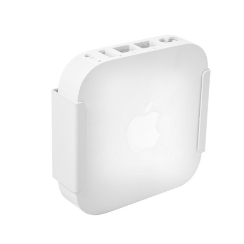 HIDEit Air-XS Wall Mount  | Bracket for Apple Airport Expres