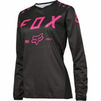 FOX MOTOCROSS GIRLS RIDING GEAR SALE AT NO LIMITS MOTO MORLEY