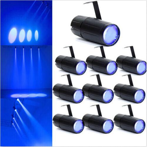 Light Beam Spotlight Spin Pinlight