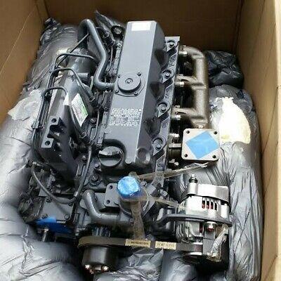Kubota V2203 New Surpuls Diesel Engine 2.2l 269 Kw