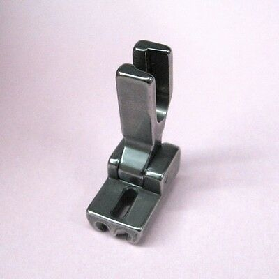 Invisible Concealed Zipper Foot For Needle Feed Type Sewing Machines #S518-NF
