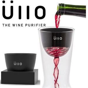 NEW ULLO WINE PURIFIER - 106298914