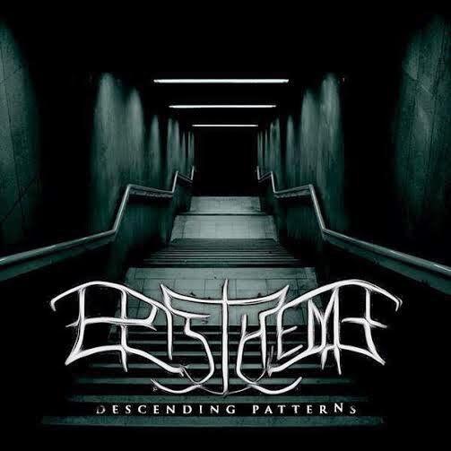 Epistheme - Descending Patterns (2014)  CD  NEW/SEALED  SPEEDYPOST