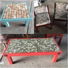 table chair Boneo Mornington Peninsula Preview