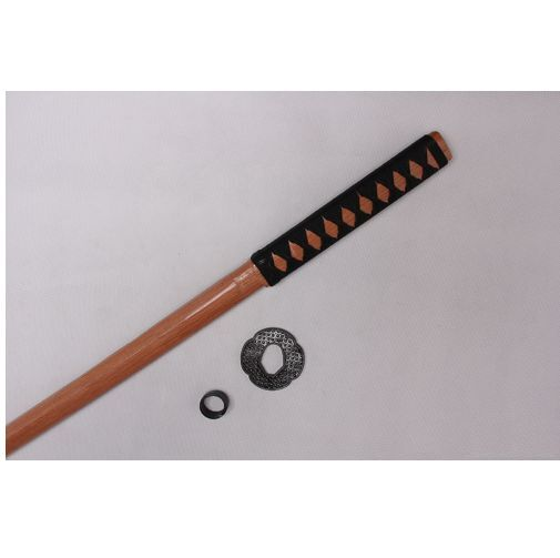 Japanese Style Samurai Kendo Wooden Bokken Bokuto Practice Training Sword Gear