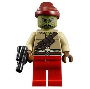 NEW-LEGO-STAR-WARS-KITHABA-MINIFIG-figure-minifigure-9496-desert-skiff-assassin