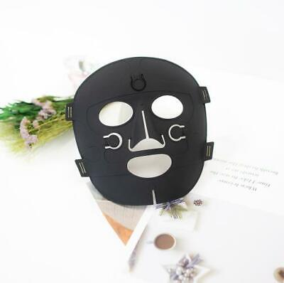 BANDIVITA GALVANIC Micro-Current Beauty Mask Black K-BEAUTY